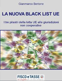 La nuova Black list UE (eBook)