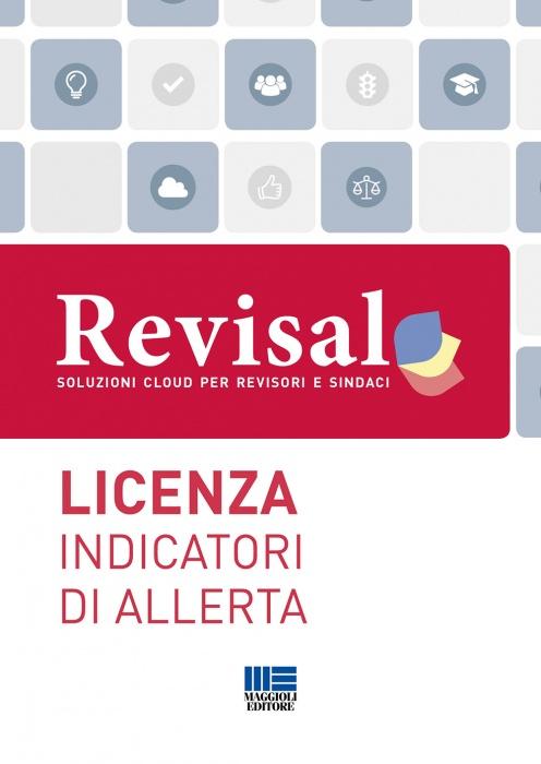 Revisal - Licenza Indicatori di Allerta