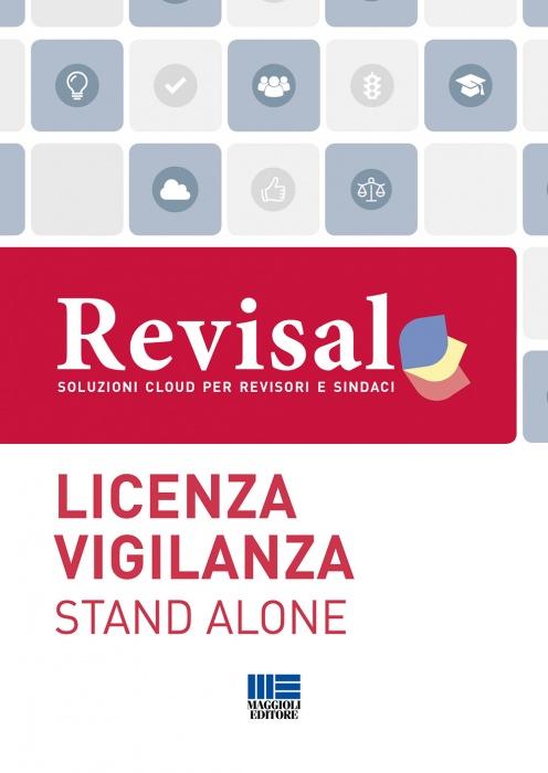 Revisal - Nuovo Modulo Vigilanza Stand Alone