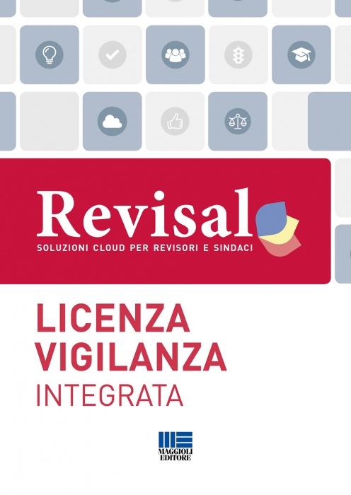 Revisal - Nuovo Modulo Vigilanza Integrata