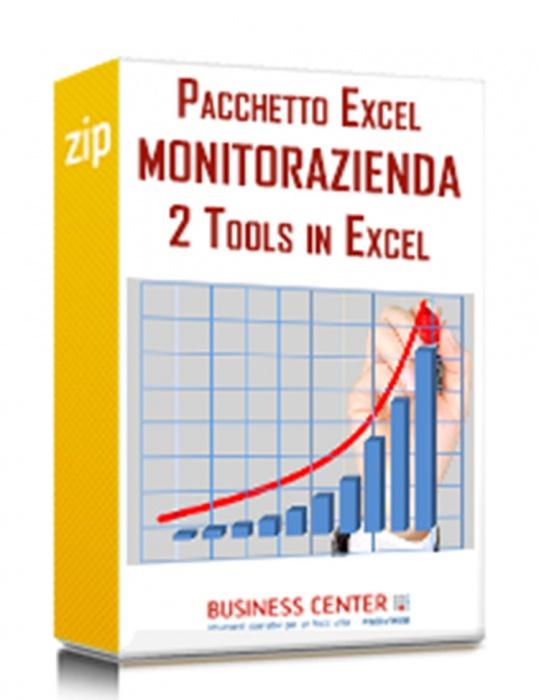 MonitorAzienda - (Pacchetto Excel)