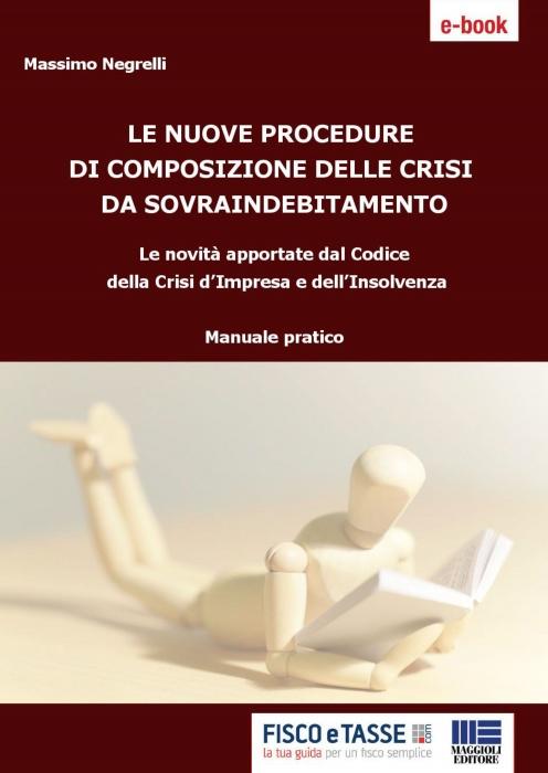 Procedure composizione crisi sovraindebitamento - eBook
