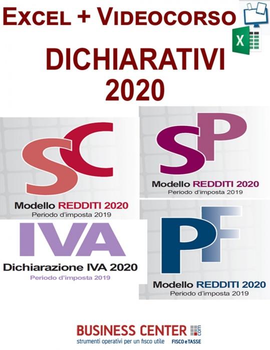 Pacchetto Dichiarativi 2020