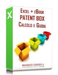 Patent Box: guida e foglio di calcolo (Pacchetto)