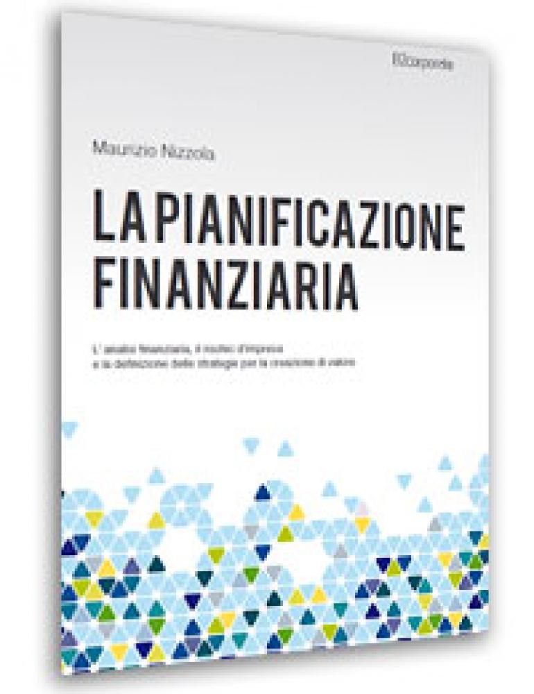 La Pianificazione finanziaria (E-Book)