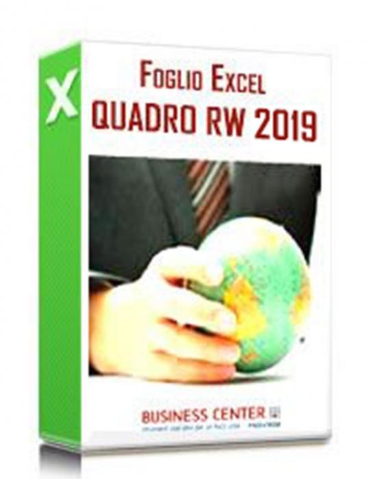 Quadro RW 2019 (excel)