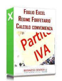 Flat Tax - Nuovo regime forfetario 2019 (excel)