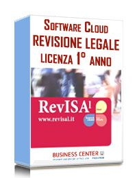 Revisal – Software cloud per la Revisione legale