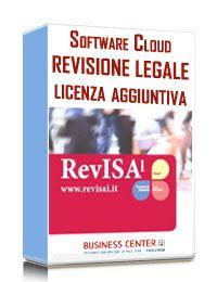 Revisal - Licenza aggiuntiva azienda