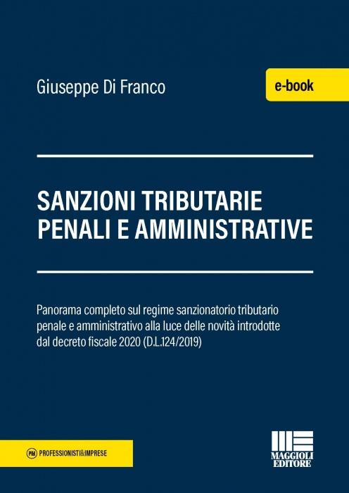 Sanzioni tributarie penali e amministrative