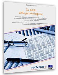 La tutela delle piccole imprese (eBook 2015)