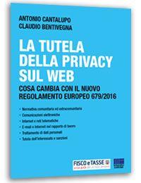La tutela della Privacy sul web (eBook 2017)