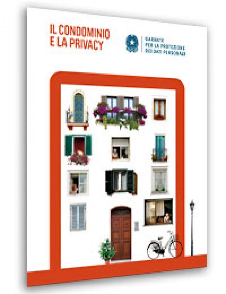 Condominio e privacy: le regole del Garante