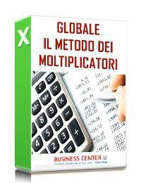 Il Metodo dei Multipli 2020 - GLOBALE