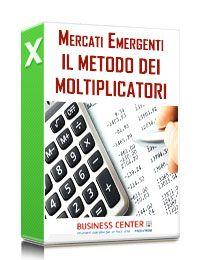 Il Metodo dei Multipli 2019 - MERCATI EMERGENTI