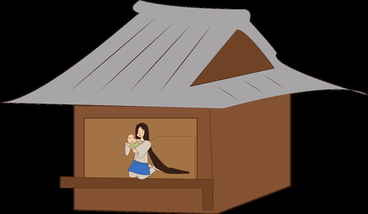 casa figli
