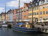 Danimarca piano attività SKAT 2018