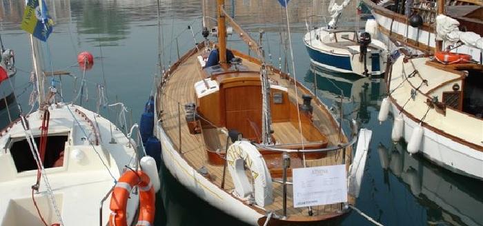 Nautica da diporto
