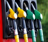 Credito d'imposta carburante