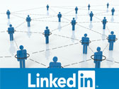 linkedin network professionale