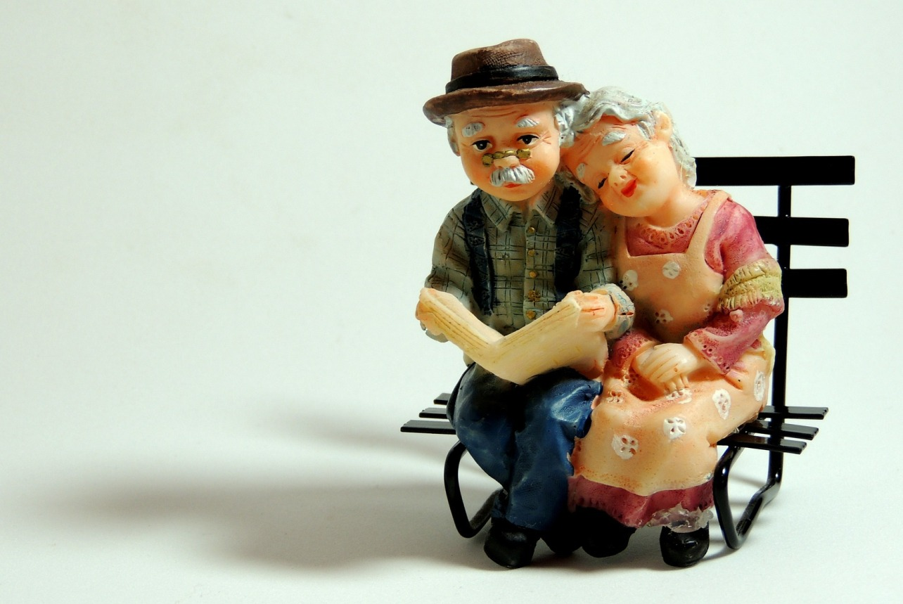 pensione vecchiaia anziani