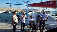 disabili e nautica