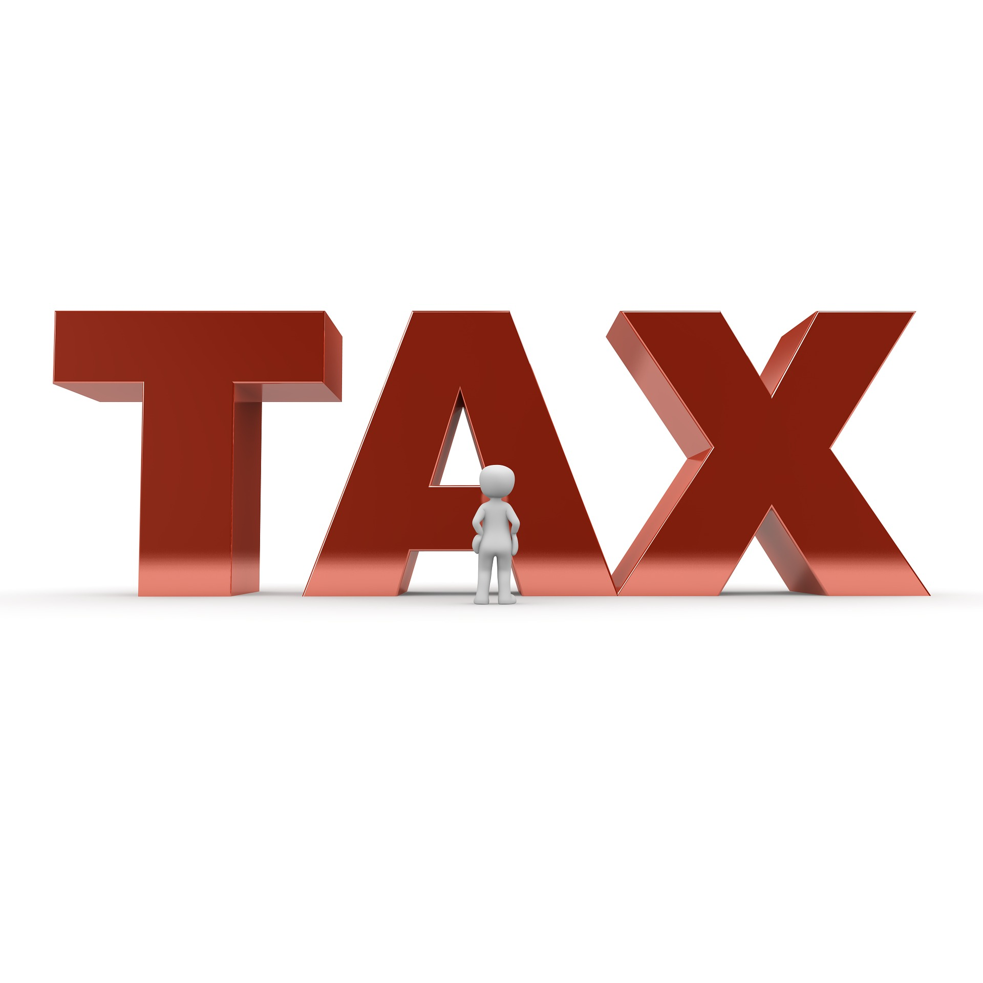 tassazione