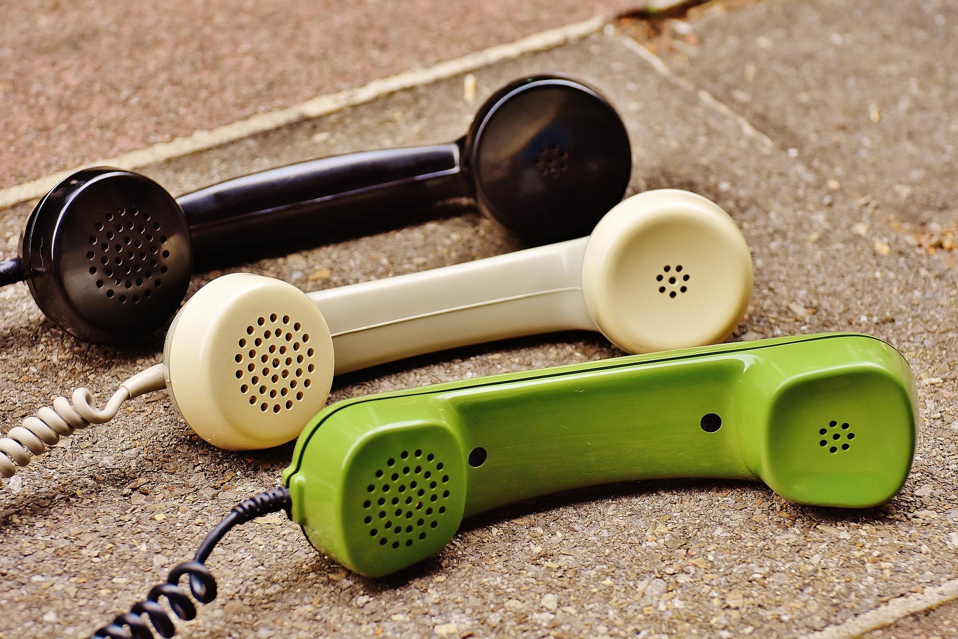 privacy telefono