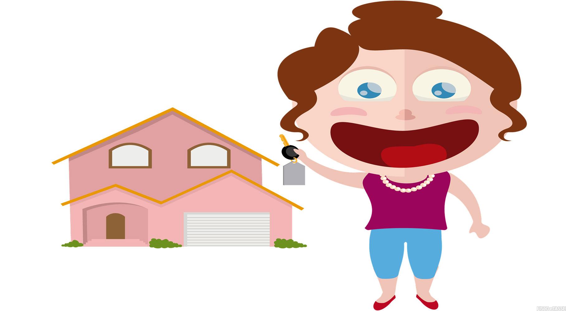 Spese Rogito Prima Casa mutuo prima casa: detrazione irpef per interessi passivi
