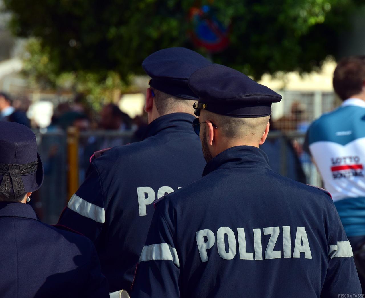 Concorso Polizia 2020: 1650 posti aperti - FISCOeTASSE.com