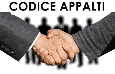 Codice appalti: approvata  la bozza  di riforma