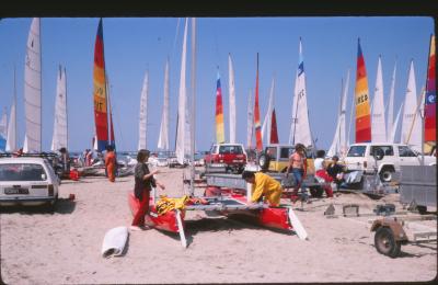 Istruttori professionali di vela: nuove regole per l'esercizio dell'attività