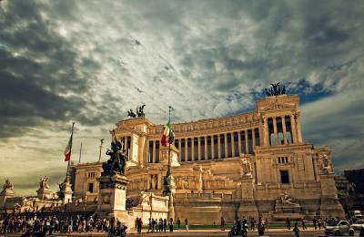 Concorso ROMA:  date aggiornate, istruzioni. Recupero il 5 luglio