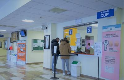 Concorso ASL Puglia 160 amministrativi:  si riaprono i termini