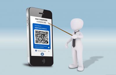 Green pass: ecco il servizio online di verifica per aziende oltre i 50 dipendenti