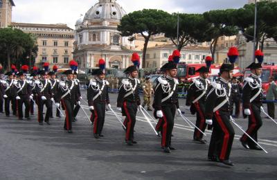 Concorso allievi Carabinieri : scadenza domande 26.3.2020