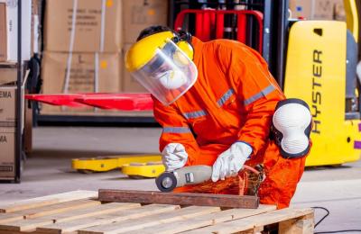 Sicurezza del lavoro e responsabilità dell'azienda