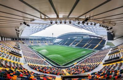 Prestazioni occasionali per gli steward negli stadi