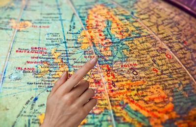 Spostamenti da e per l'estero, dove si può andare?