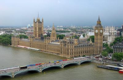 Regno Unito: approvato il Budget 2018/2019