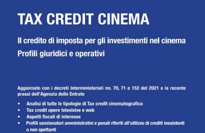 Tax credit cinema: le opportunità da non perdere per gli operatori del settore cinema