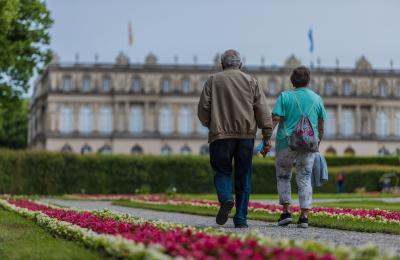 Pensionati esteri e trasferimento della residenza nel Sud Italia