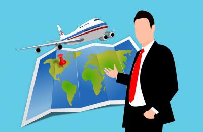 Comunicazione delle operazioni legate al turismo effettuate nel 2020