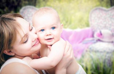 Bonus latte artificiale gratuito alle madri con patologie