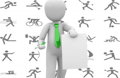 La figura dell'agente sportivo: il testo del dlgs in attuazione della riforma dello Sport