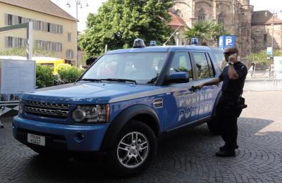 Sicurezza Forze di polizia e  VV.FF. , decreto in Gazzetta