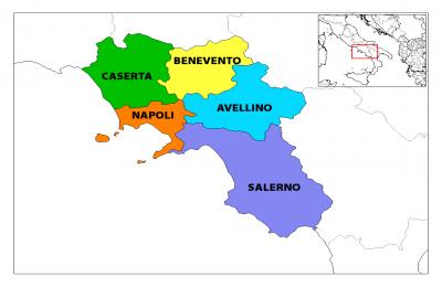 Concorsi regione Campania: prove al via