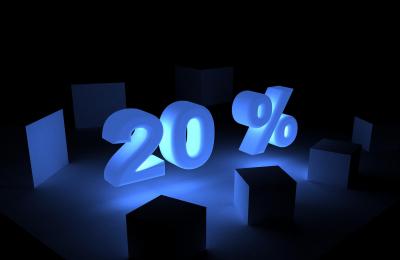 Credito d'imposta: ecco la percentuale 2020 per le FOB Fondazioni bancarie