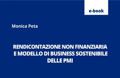 La Rendicontazione non finanziaria e il modello di Business sostenibile delle PMI