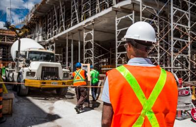 Sicurezza sul lavoro:  novità del decreto fiscale